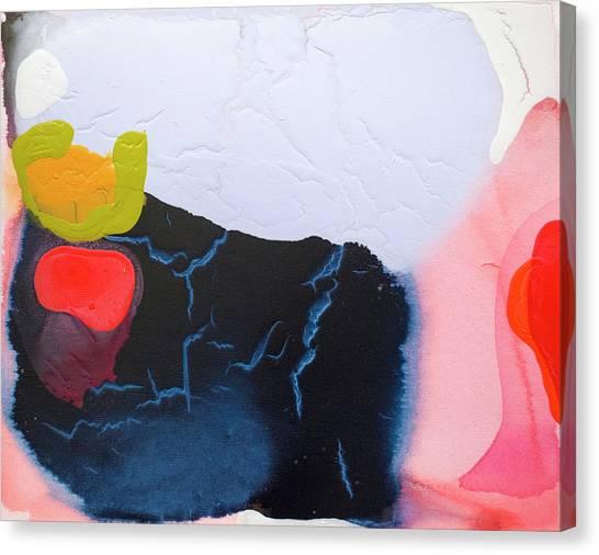 Canvas Print - Maya 01 by Claire Desjardins