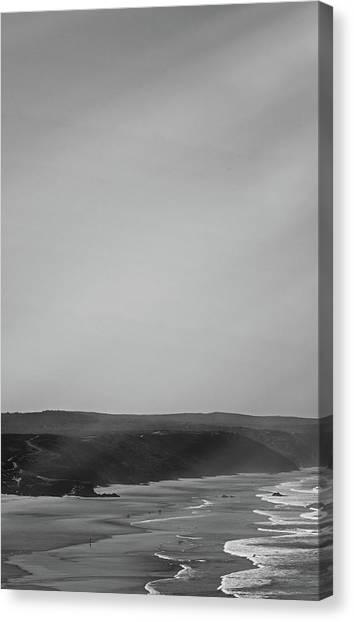 Ocean Memories IIi Canvas Print