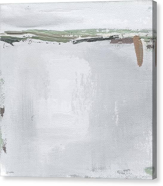 Ocean View II Canvas Print by Jacquie Gouveia