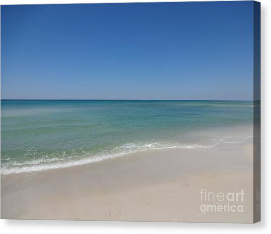 Canvas Print - Relaxing Afternoon by Megan Cohen