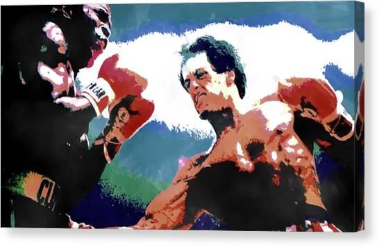 Stallone Canvas Prints (Page #6 of 7)   Fine Art America