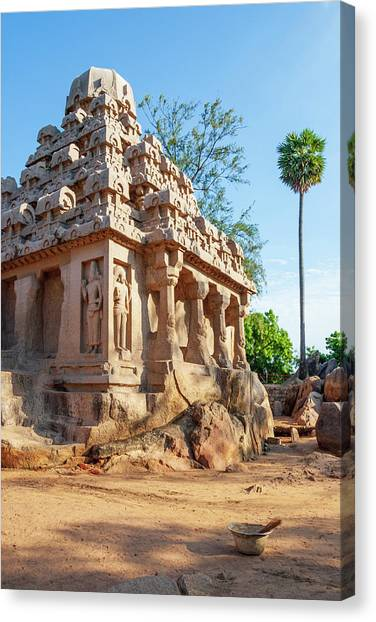 Ancient Indian Architecture Canvas Prints (Page #13 of 32) | Fine