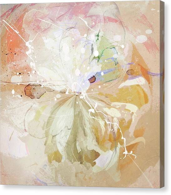 Slow Dance Canvas Print