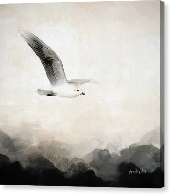 Canvas Print - Soar by Amanda Lakey