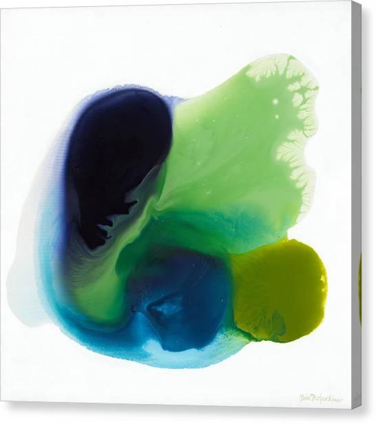Canvas Print - Springtime by Claire Desjardins