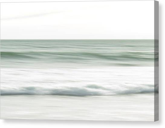 Stinson #1 Canvas Print