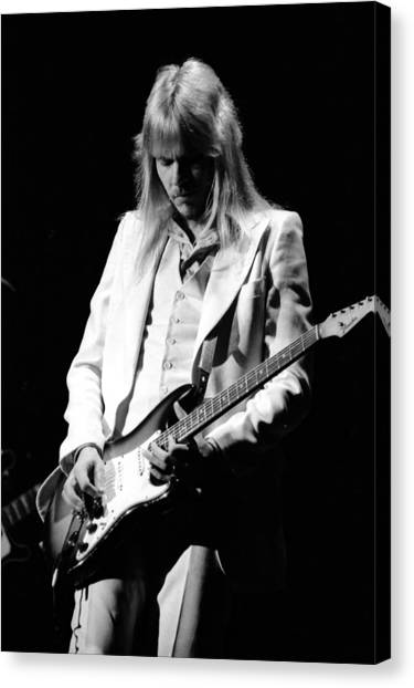 Canvas Print featuring the photograph Styxspo77 #17 by Ben Upham