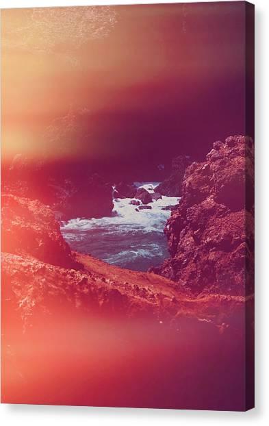 Summer Dream IIi Canvas Print