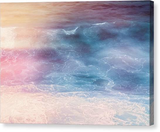 Summer Dream V Canvas Print