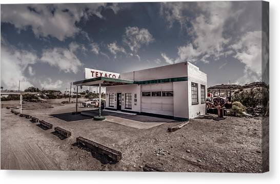 Gas Station Canvas Prints Page 46 Of 96 Fine Art America