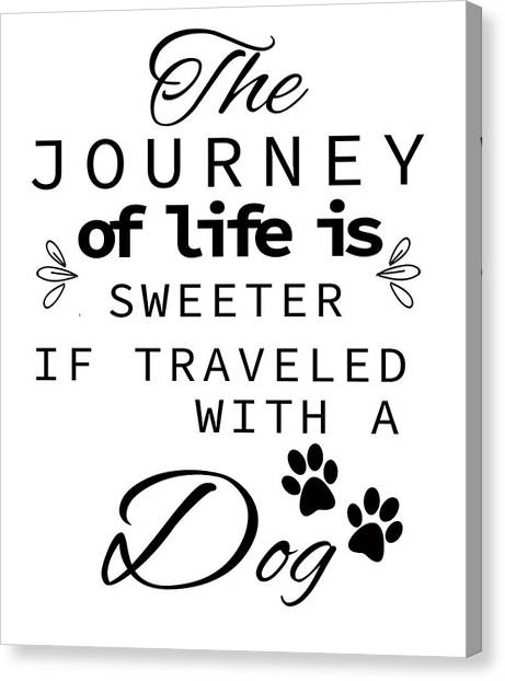 Dog Tail Canvas Prints Page 35 Of 35