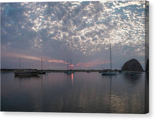 Tidelands Park Vista Canvas Print