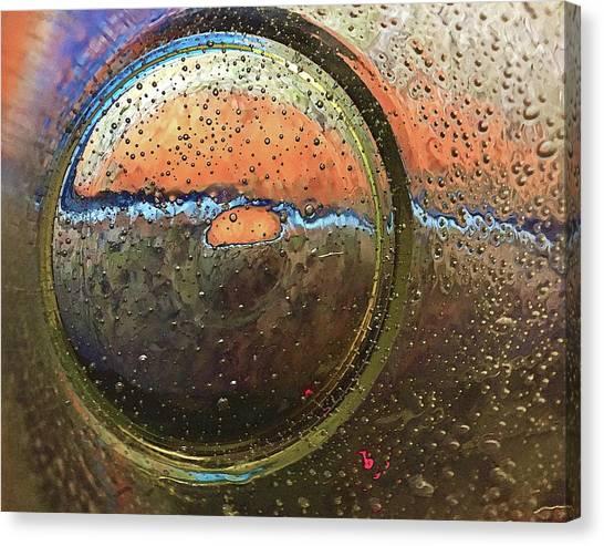 Untitled 5799b Canvas Print