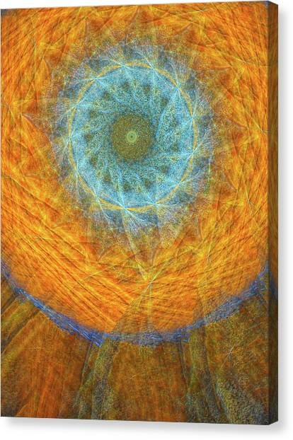Canvas Print - Visionary by Skip Hunt