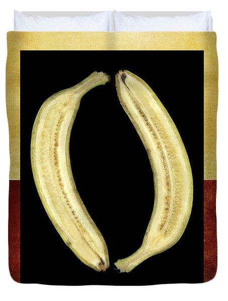 Banana Bo Bana Duvet Cover