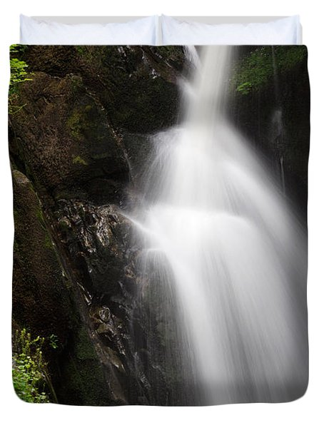 Aira Force Lake District Duvet Cover