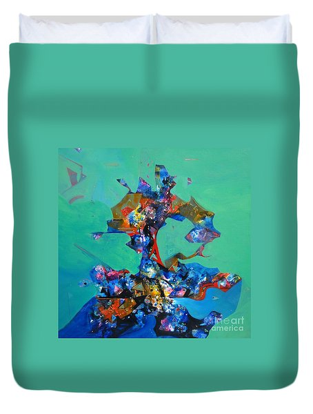 Beauty Of Nature Sold Out Duvet Cover