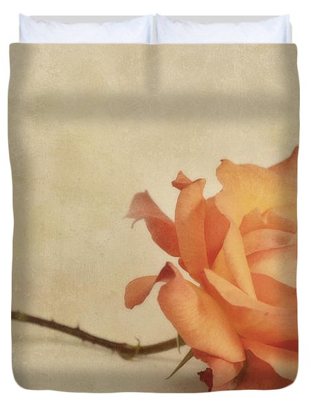 Bellezza Duvet Cover by Priska Wettstein