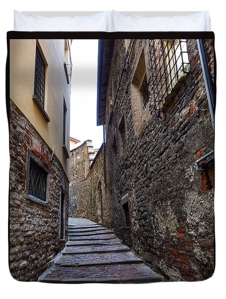 Bergamo Alta Duvet Cover