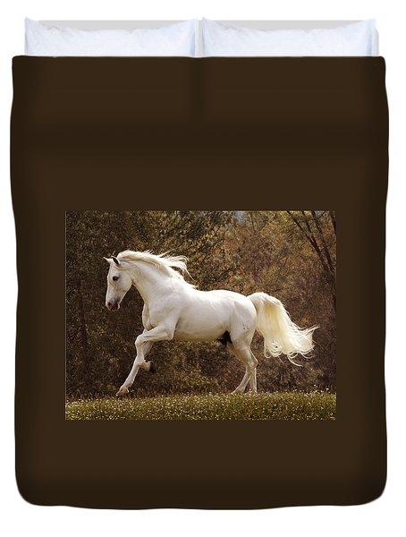 Dream Horse Duvet Cover