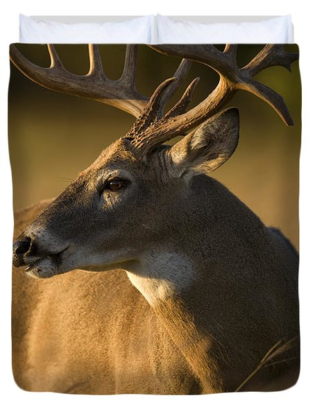 Healthy Duvet Cover
