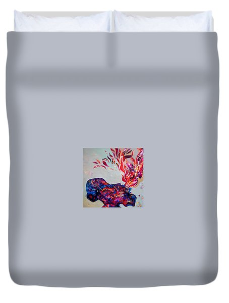 Inner Light Sold Out Duvet Cover