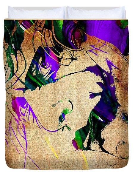 Joker Collection Duvet Cover