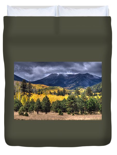Lockett Meadow Duvet Cover