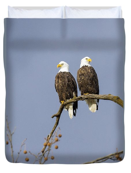 Majestic Beauty 5 Duvet Cover