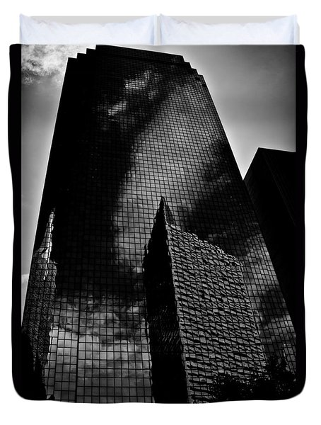 Monolith Duvet Cover