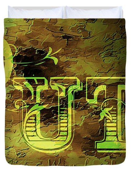 Putz Duvet Cover by EricaMaxine  Price
