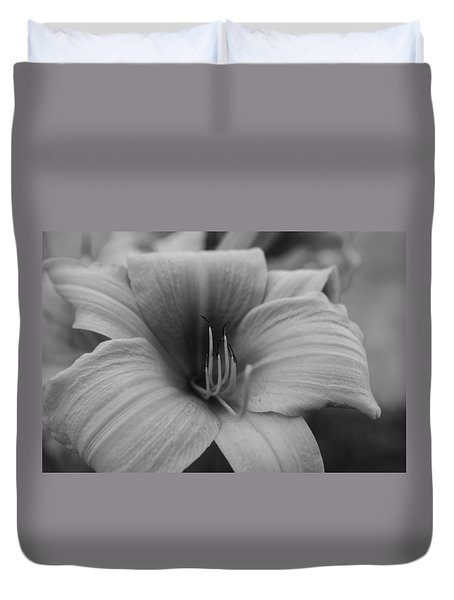 Single Spring Flower Duvet Cover
