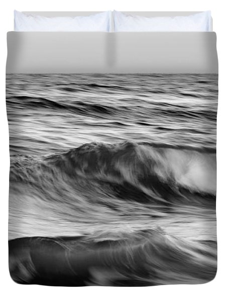Soul Of The Sea Duvet Cover