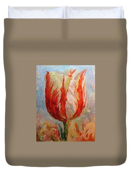 Tulip Duvet Cover by Hans Droog