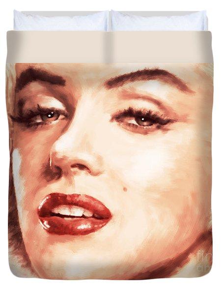 Very Beautiful Duvet Cover