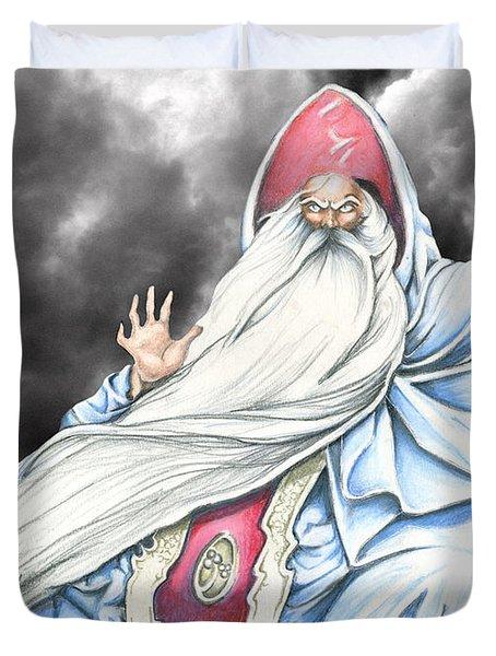 Wizard Duvet Cover