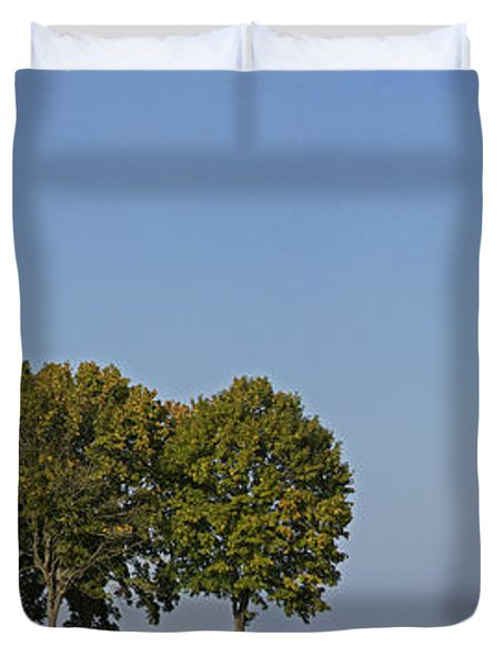 130918p135 Duvet Cover by Arterra Picture Library