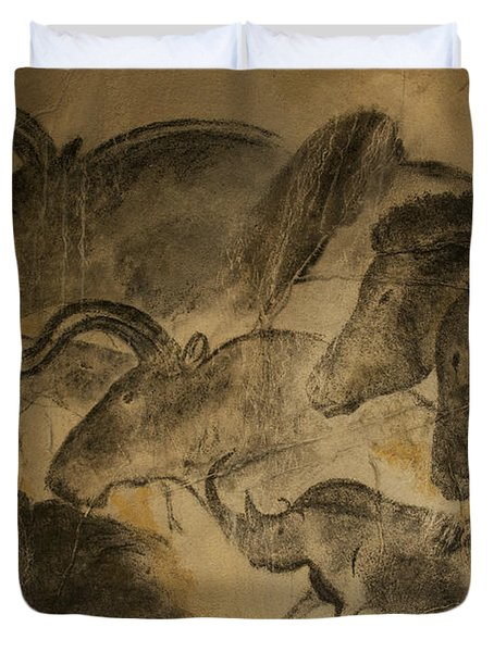 131018p051 Duvet Cover by Arterra Picture Library