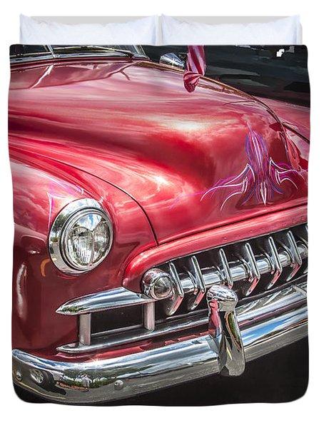 1949 Chevrolet Duvet Cover
