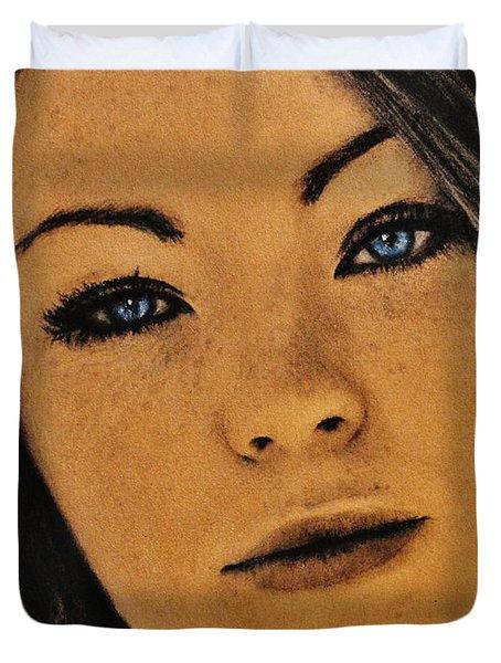 Emma Duvet Cover