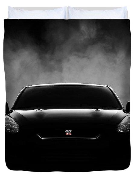 GTR Duvet Cover