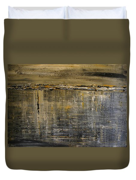 Reflection Series Duvet Cover