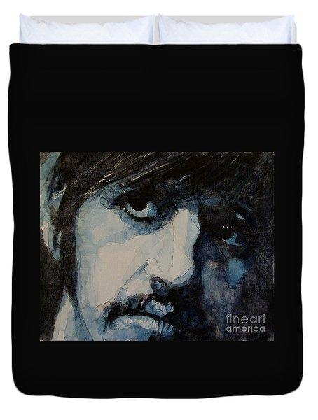 Ringo Duvet Cover