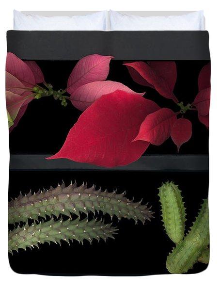 2 Seasons Duvet Cover
