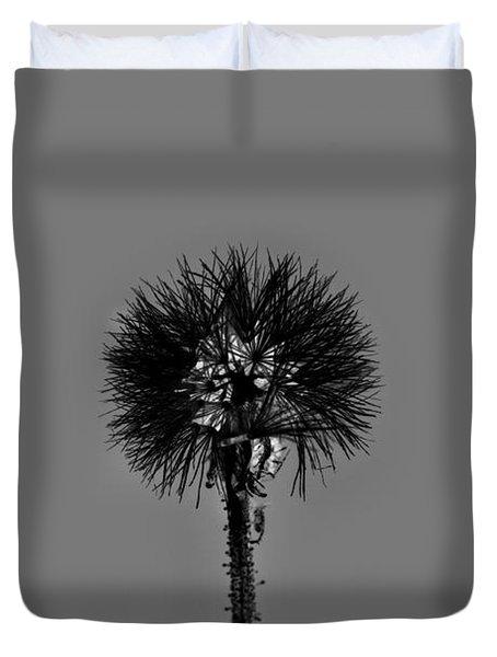 Spring Dandelion Duvet Cover by Tommytechno Sweden
