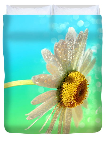 Still Life Duvet Cover by Heike Hultsch