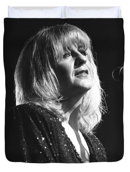 Fleetwood Mac Duvet Cover
