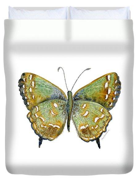 38 Hesseli Butterfly Duvet Cover
