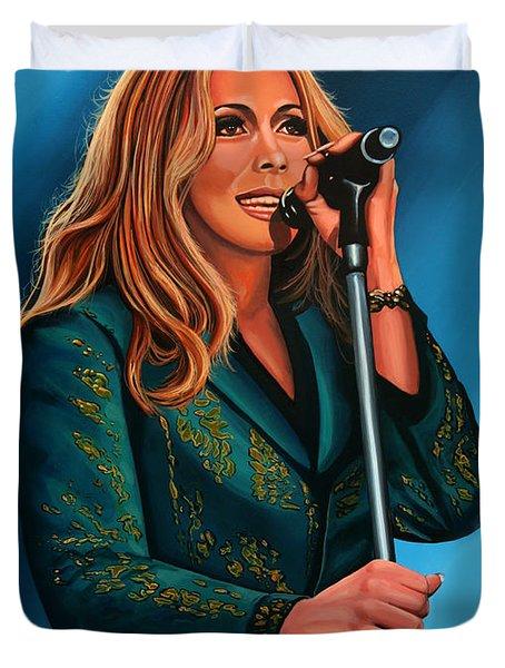 Anouk Painting Duvet Cover
