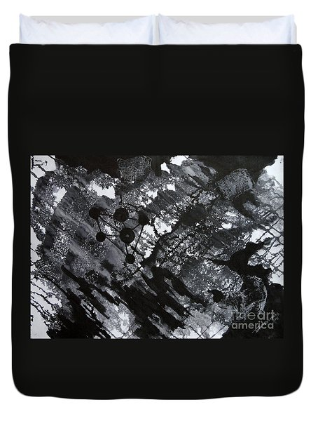 Third Image Duvet Cover